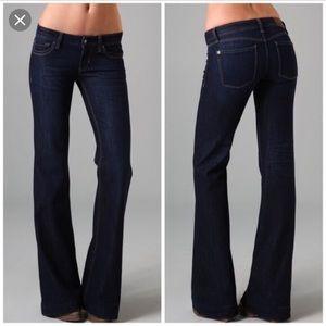 DL 1961 Melissa Wide Leg Jean